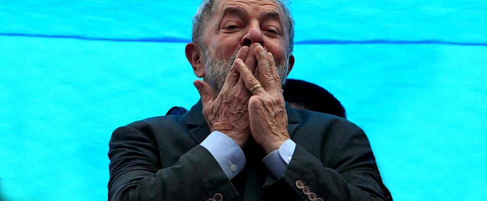 Brasil: Lula ya no será presidente