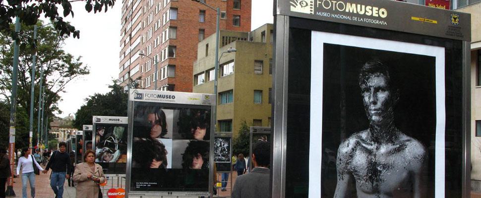 Colombia: ¡Empieza la Fotomaratón de Bogotá!