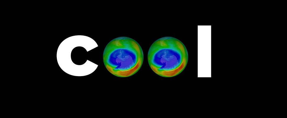 """""""Consérvate cool y continúa"""": Sigamos protegiendo la capa de ozono"""