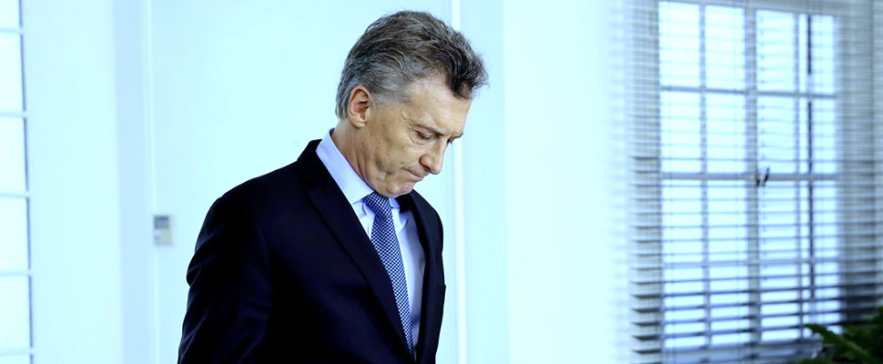 Macri did not help to overcome the crisis in Argentina, he deepened it