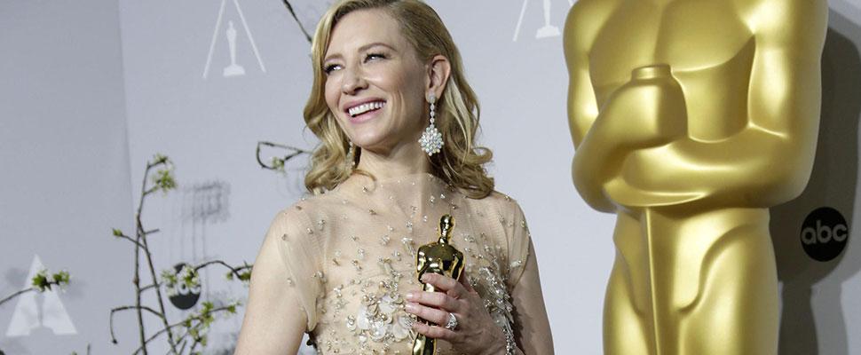 ¡No tiene sentido la división de géneros en los premios cinematográficos!