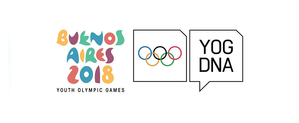 Buenos Aires is ready for the Olympic Youth Games