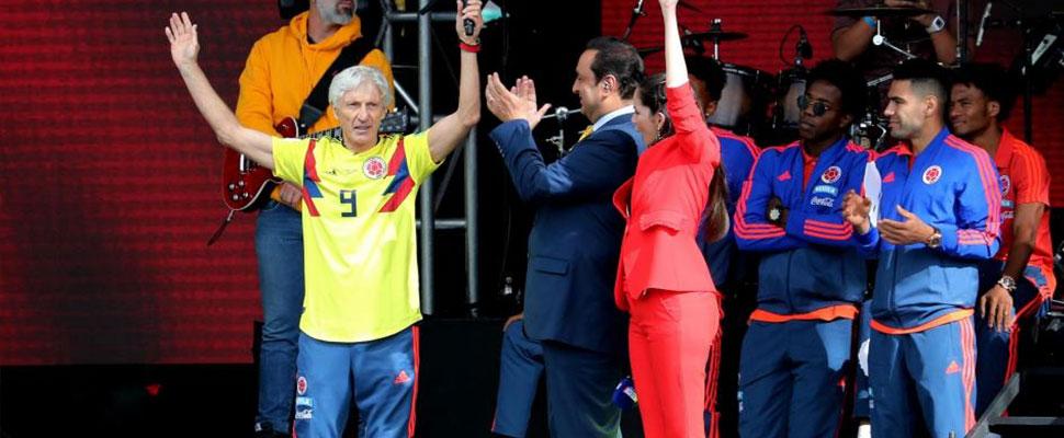 La salida del Pékerman: 10 grandes momentos que la selección Colombia recordará