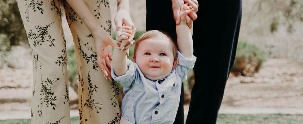 ¡Estimula los sentidos de tu bebé! Consejos y beneficios