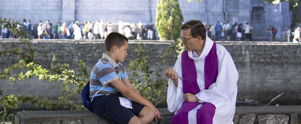 Celibacy and greediness: This is why catholic priests have no children