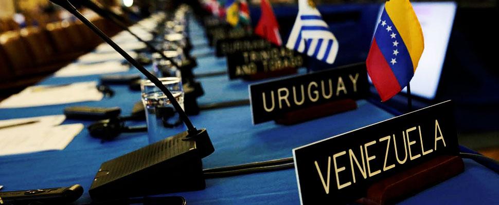 Día Internacional de la Democracia: 2 fallos históricos de la OEA