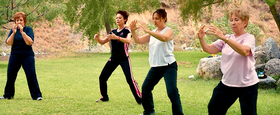 These are 3 scientifically proven benefits of Tai Chi
