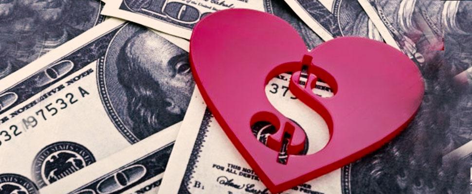 El precio del Día del amor y la amistad