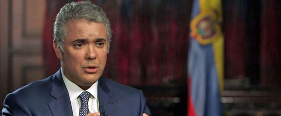 Colombia: ¿cómo le fue a Iván Duque en su primer mes de presidente?