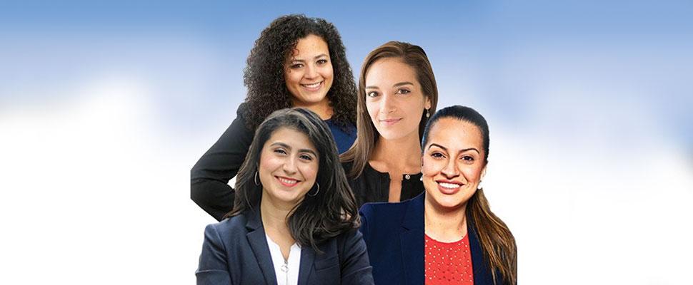 Estados Unidos: 4 mujeres de origen colombiano ganan elecciones primarias en Nueva York