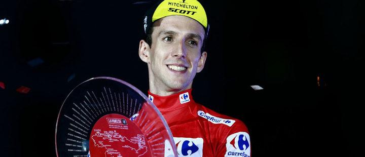 "Tour of Spain: Simón Yates is the champion and ""Superman"" López managed to sneak onto the podium"