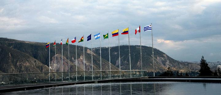 La decadencia de Unasur: El rechazo a la nueva sede en Bolivia
