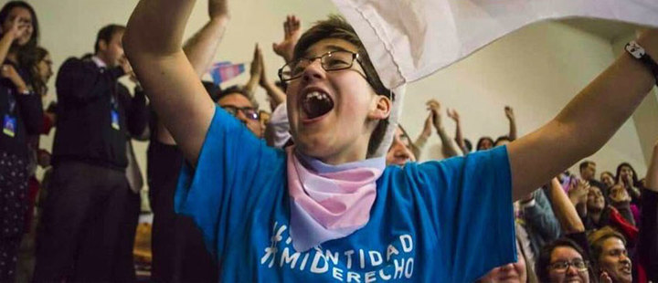 Ley de Género en Chile: un avance histórico para la comunidad LGBTI