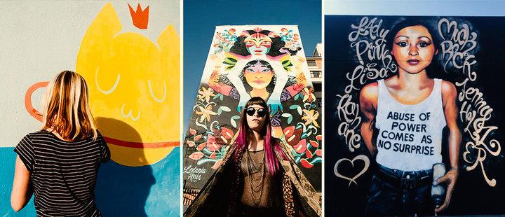 Medium 20180913 5 artistas urbanas que deber%c3%adas seguir en instagram