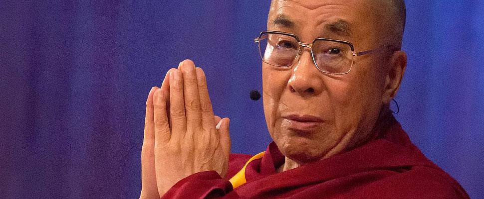 """""""Ya sabía esas cosas"""": Dalai Lama sobre los casos de abuso sexual"""