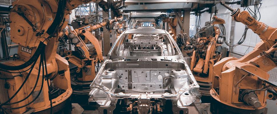Cuarta revolución industrial: ¿Los robots nos robarán los puestos de ...
