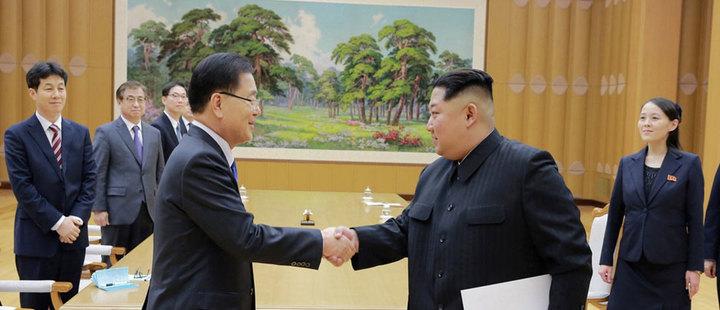 ¿Qué pasó en la tercera cumbre intercoreana? ¡Conócelo aquí!