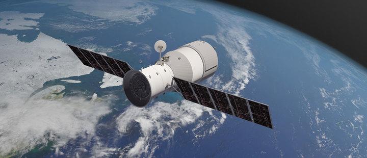 Estación espacial internacional: Conoce cuándo y a qué hora podrás verla
