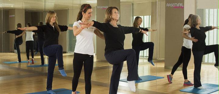 Fitness mental: 7 simples pasos para ejercitar tu mente