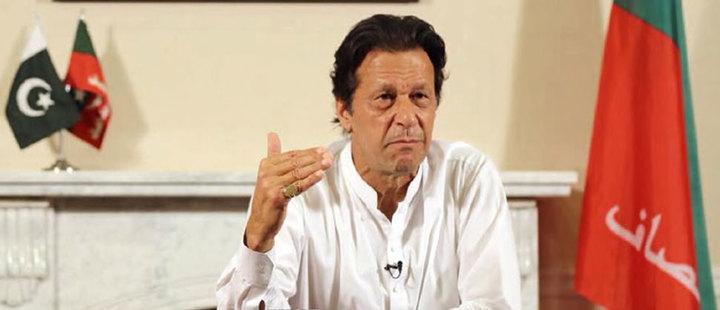 Imran Khan: the athlete who won the presidency of Pakistan