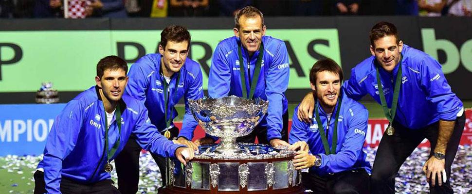 Lo bueno, lo malo y lo feo de la Copa Davis