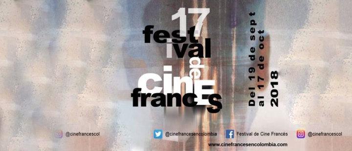 Colombia: ¡Disfruta lo mejor del cine francés!