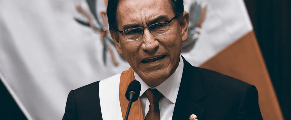 Peru: Why would the president dissolve the Congress?