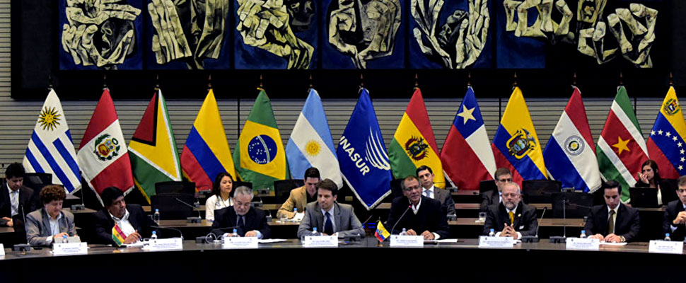 Why has not integration been possible in Latin America?