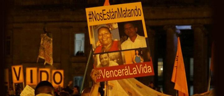 Reportaje: 3 fallas del Estado colombiano en la protección de líderes sociales