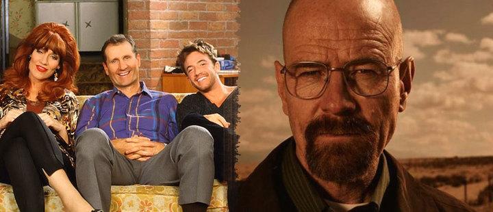 3 series estadounidenses con remakes latinos