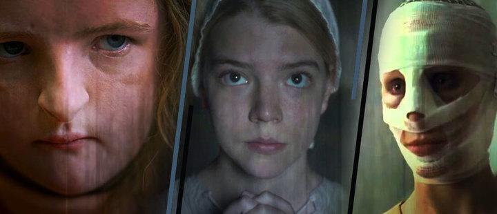 Imágenes de las 5 películas que hay que ver en octubre