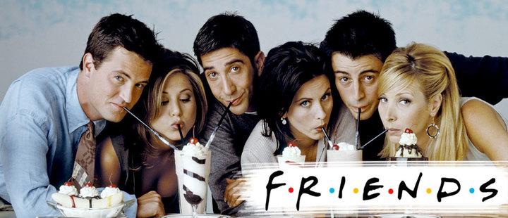 Friends: una serie que rompió 3 estereotipos