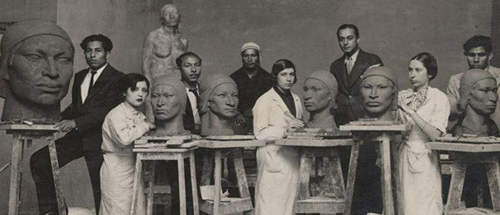 ¡La Escuela Nacional de Bellas Artes del Perú está de fiesta!