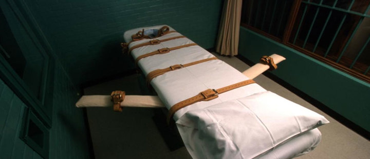 Death penalty continues to remain strong