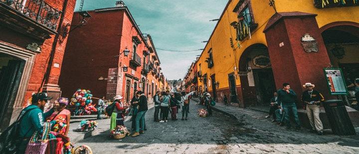 La cultura de América Latina se toma el mundo