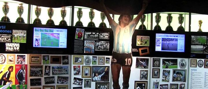 7 increíbles museos deportivos para visitar en Latinoamérica