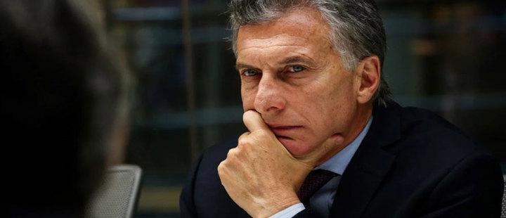 Macri pide más plata y los argentinos desesperan