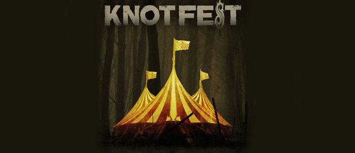 Todo lo que tienes que saber sobre el Knotfest