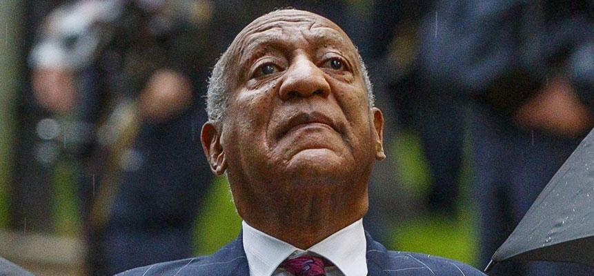 #MeToo en las cortes: ¿Qué pasó con Bill Cosby?
