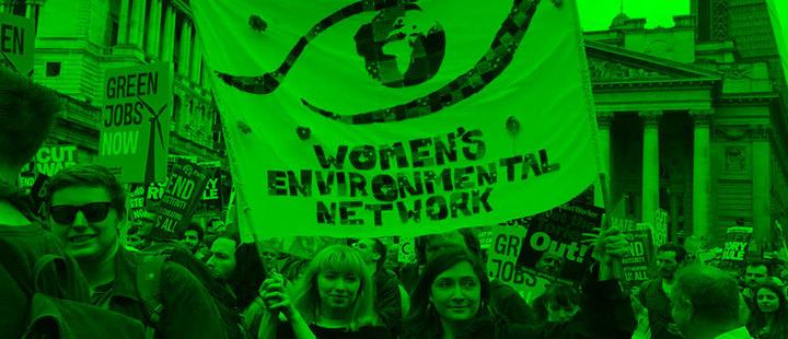 Salvar el planeta: Así es como esta ONG lo hace