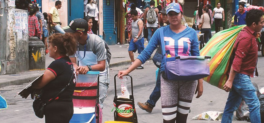 Venezuela vs. LatAm: Is war coming?