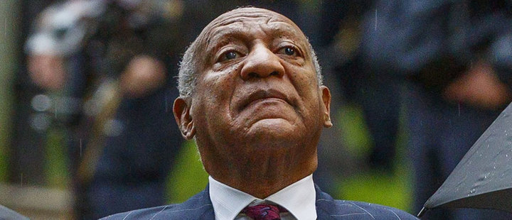 #MeToo in courts: What happened with Bill Cosby's case?