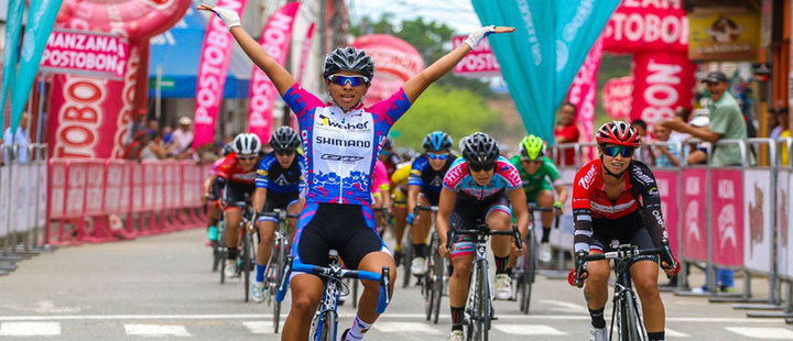 Ready, set, go! Colombian Women's Tour is coming