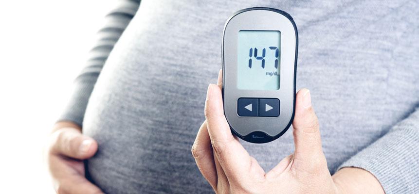 ¡Ten cuidado! ¿Sabes de qué se trata la diabetes gestacional?