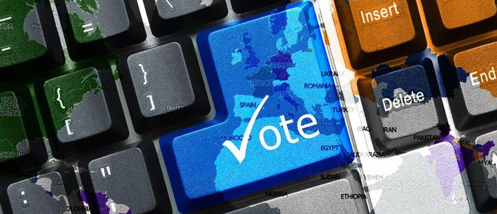 Voto electrónico en Brasil: ¿seguro o no?