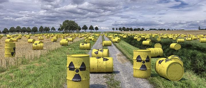 No más armas nucleares