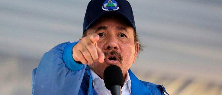 Nicaragua: Daniel Ortega arremete contra los empresarios