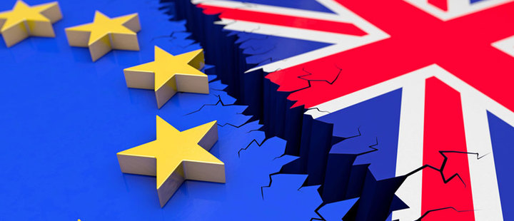 Brexit: Relations between the EU and the UK are on the verge