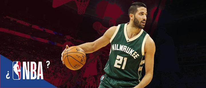 ¿Greivis Vásquez regresará a la NBA o se retirará?