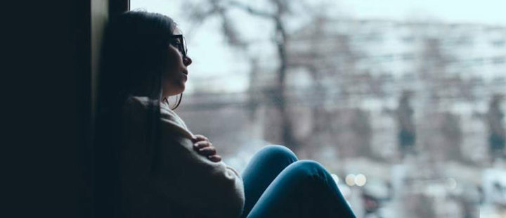 ¿Sabías que octubre es el mes de concientización sobre la depresión?